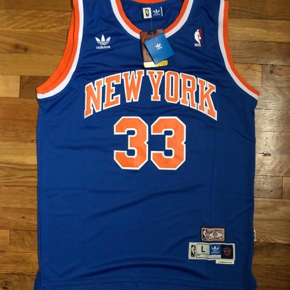 64b54a4e5f6 new york knicks retro jersey